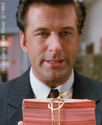 Lead nurturing campaign tips and flashbacks to Glengarry Glen Ross