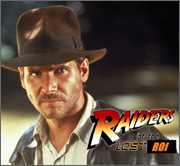 Website Redesign Tips: Indiana Jones and the Raiders of the Lost ROI