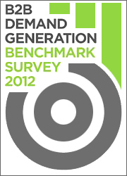 Introducing the new B2B Demand Generation Benchmark Project