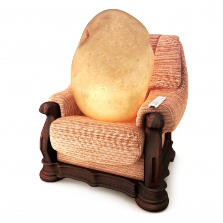 Build Great Marketing Content – Capitalize on the Inner Couch Potato